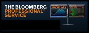 Official Partner of Bloomberg Professional